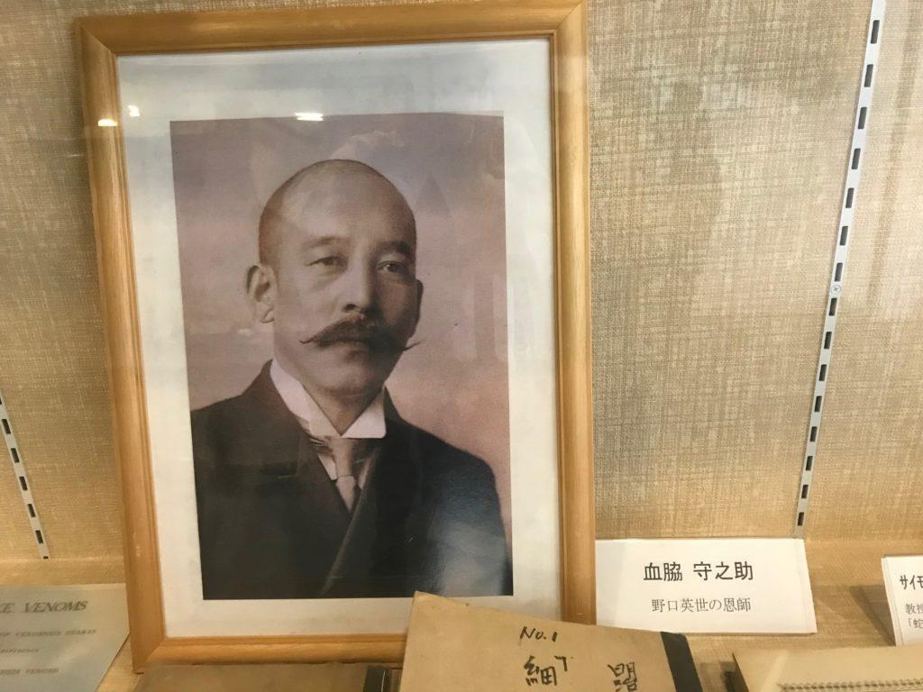 医史跡、医資料館探訪記7 日本医科大学同窓会を訪ねて(その2)